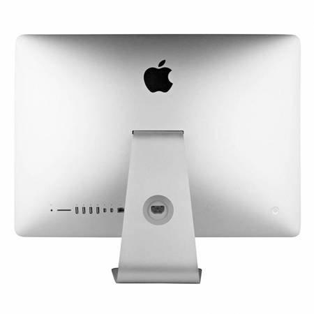 "APPLE iMac 21,5"" i5 16GB, SSD 500GB, SLIM IDEAŁ, GW"