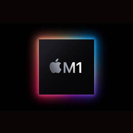 Apple iMac 24 Retina 4.5K Procesor M1 8 rdzeni 3,2GHz, GPU 8 rdzeni  SSD 512GB RAM 8GB Fioletowy (Purple)