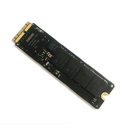 Samsung Dysk SSD 128GB 655-1857F dedykowany do produktów Apple