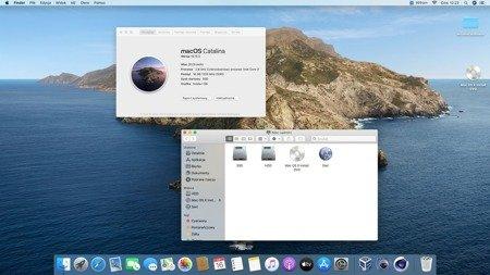"""WOW HIT! APPLE iMac 21,5"""" i7 2,8GHz, 16GB, 240GB SSD + HDD 1TB High Sierra"""